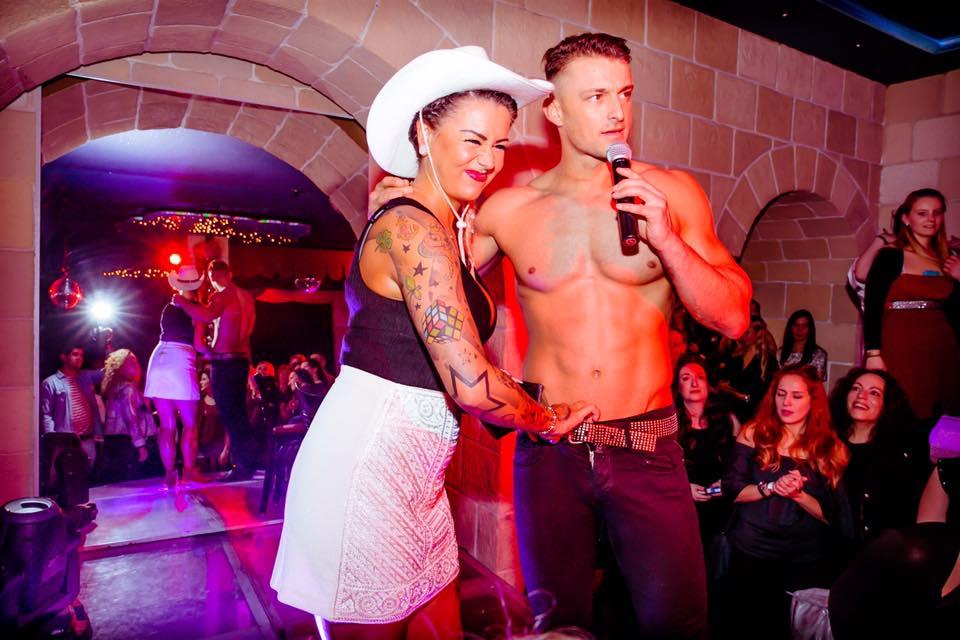 cockold stripclub für frauen