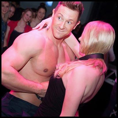 Stripper und mehr Stripper