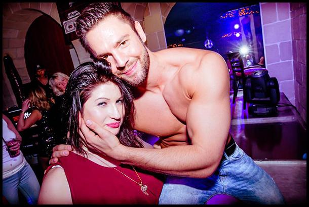 Berlin gay strip club boys