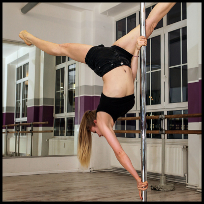 pole dance kurs berlin